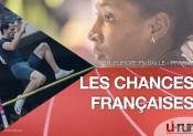 Les chances françaises aux Europe de Prague