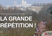 Semi-Marathon de Paris : la grande répétition !