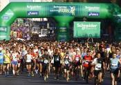 Marathon de Paris : infos et présentation