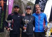 Skyrunning : Michel Lanne 3ème au pays des kangourous
