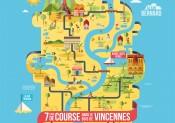 CARAIBES RACE – 27 & 28 juin : Muriel Hurtis fête les Caraïbes à Paris !