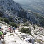 Trail de la Sainte Victoire