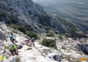 13° édition du Trail Sainte Victoire