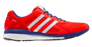 running adidas