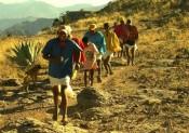 Goshen : lieux de refuge pour la tribu des Tarahumaras