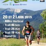 Trail des Mont d'or