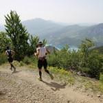 Trail EDF SERRE PONCON