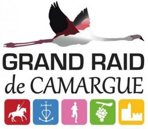 LOGO GRAND RAID DE CAMARGUE - PIERRE TOUSSAINT