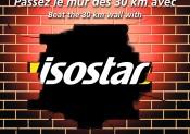 Vivez le Schneider Electric Marathon de Paris avec ISOSTAR