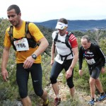 Signes Trail-ambiance -CP Chris-PK