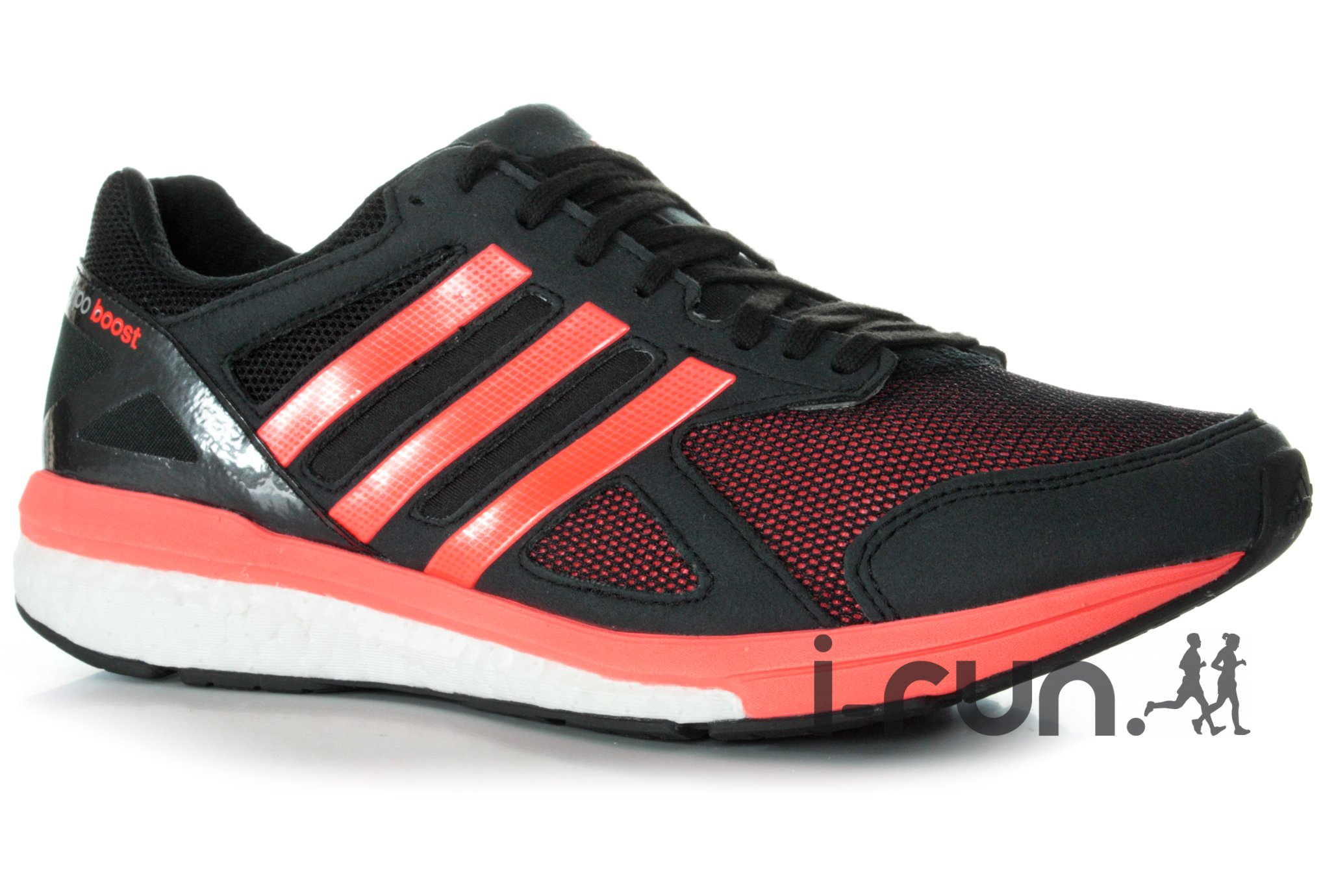 separation shoes 753fe 4f48a Tempo Adizero Adidas Test Boost Des qTanwZ