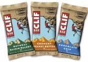 CLIF BAR : tests produits diététiques