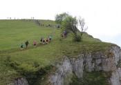 Le Trail N'Loue, entre sources, crêtes et roches !
