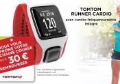 TomTom vous offre votre prochaine course !