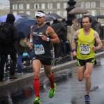 Christophe Noclain, marathon de bordeaux