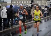 La séance en progression spécifique marathon