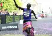 Les records du monde vétéran sur marathon
