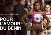 Claude Guillaume, pour l'amour du Bénin