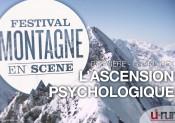 Montagne en Scène : L'ascension psychologique