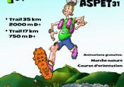 3ème Édition du Trail du Cagire