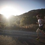 2 Thibaut Baronian vainqueur Californie crédit photo  Wings For Life World Run