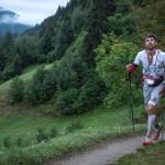 3 François D'Haene retouve le 15 mai les sentiers de l'ultra trail  photo Damien Rosso www.droz-photo