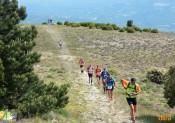 Trail du Grand Luberon : compte rendu et résultats