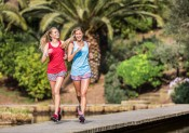 La nouvelle collection SUNLIGHT LADY de GORE RUNNING WEAR®