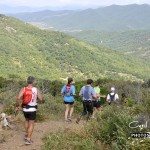 Trail des Maures