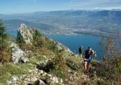 Le Grand Trail du Lac : 2ème édition le 18 octobre 2015
