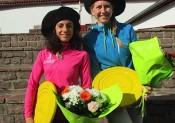 Euskal trail : duo gagnant !
