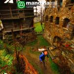 Mandala Trail