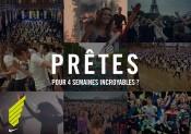La course Nike Women's Paris