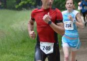 Mylène revient sur la course du Muguet à Montauban