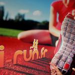 athlètes i-Run