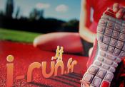 Présentation des athlètes ambassadeurs i-Run 2015
