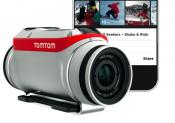 La nouvelle caméra d'action, TomTom Bandit