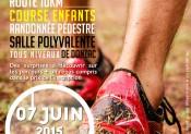 Trail de Donzac : « Du vert, de la terre et des coureurs … »