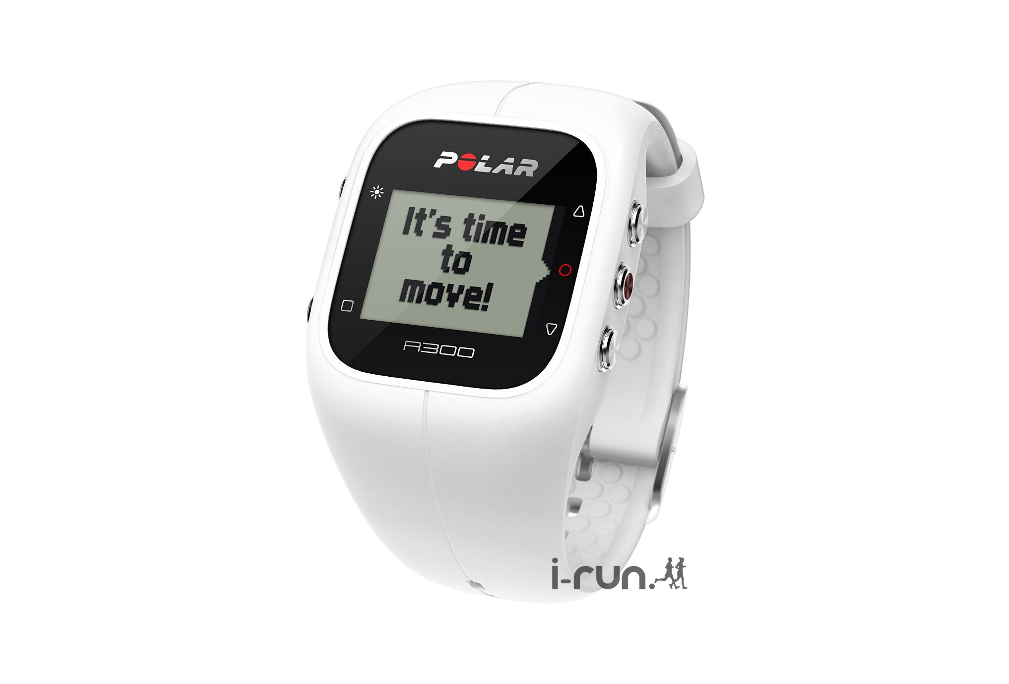grand assortiment meilleur en ligne bonne réputation La nouvelle montre connectée POLAR A300 – U Run