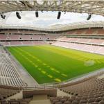 stade de Nice-B2RUN
