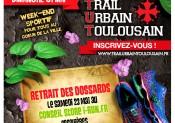 Trail Urbain Toulousain : retrait des dossards chez i-Run.fr