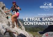 Sarah Vieuille, le trail sans contraintes