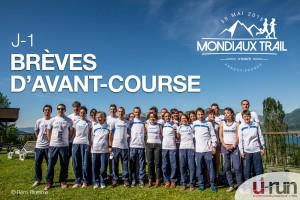 Équipe de France de Trail