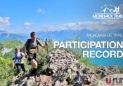 Mondiaux de Trail : Une participation record