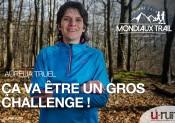 Aurélia Truel : Ça va être un gros challenge !