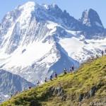 42Km du Mont-Blanc