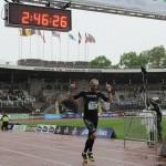 Samir Hijazi-marathon de stockhlm
