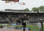Marathon de Stockholm : «c'est pas passé loin du record !»