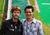 Thomas Lorblanchet et Thibaut Baronian vainqueurs du 72 et 36 km de la Transju'trail