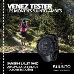 animation Suunto